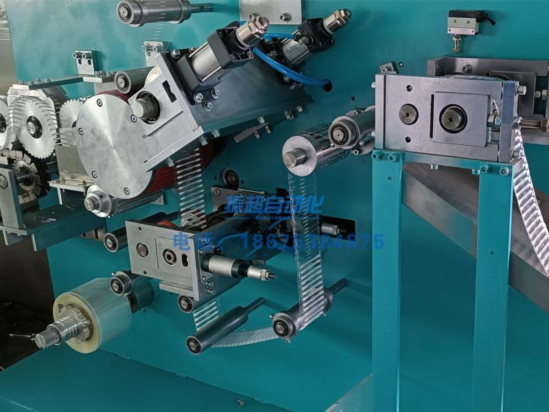 棉签机器设备生产厂家